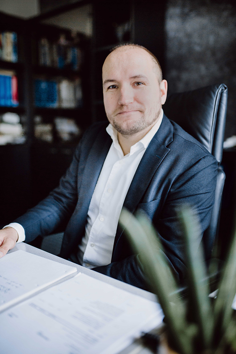Daniel Schmück