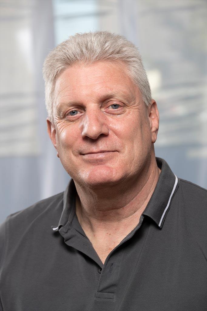 Michael Grieger